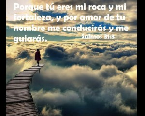 sigue el camino de dios